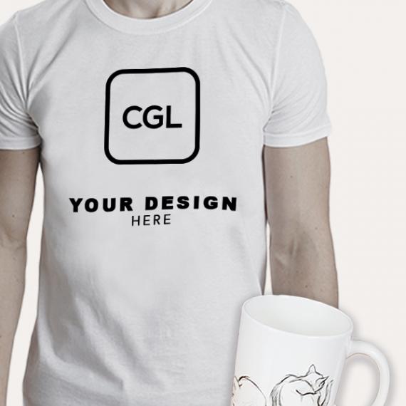 Tshirts-mugs